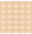 beige wallpaper vector image