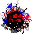 Sydney grunge design vector image