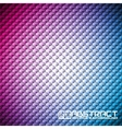 abstract shiny background with fishscale vector image
