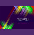 eps 10 purple background vector image vector image