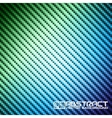 abstract shiny background carbon pattern vector image vector image
