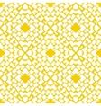 Geometric texture in art deco style vector image