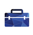 tools box icon Abstract Triangle vector image