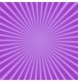 Art radiant violet background vector image