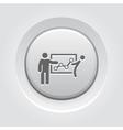 Effective Marketing Tools Icon vector image
