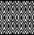 black and white monochrome background vector image