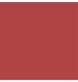 Red seamless texture background vector image