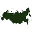 Russia Pictogram vector image