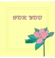 Element for you design - collection of pink vector image