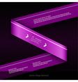 infographics design for presentation banner web vector image