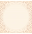 Elegance Ornamental Background vector image