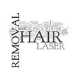 What the cost of laser hair removal can mean for vector image