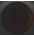 Dark color abstract background in minimalist style vector image