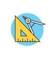 Building Process Success Engineer Tools vector image