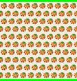 escargot pattern vector image