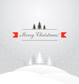 Background Christmas5 vector image vector image