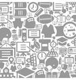 Background school vector image vector image