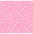 Seamless panties vector image vector image