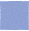 Metallic Blue Texture vector image