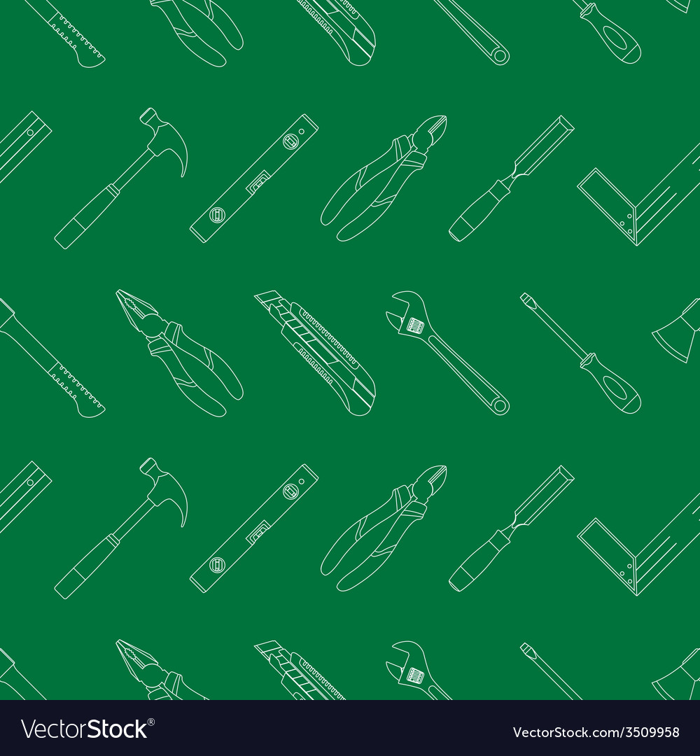 Tools seamless 3 vector