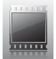 film button vector image