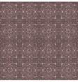 seamless pattern monochrome ethnic religious desig vector image