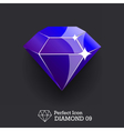 DiamondSet vector image