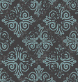 Georgian seamless pattern Traditional national vector image