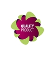 best quality stamp vector image