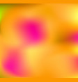 bright abstrack background vector image