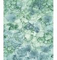 bubble texture vector image vector image