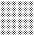 Square small seamless pattern vector image