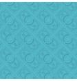 Money pattern thin vector image