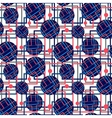 seamless pattern abstract vector image