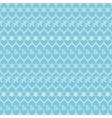 Retro Seamless Christmas Pattern vector image