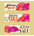 Sales labels vector image