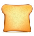 toast 01 vector image vector image