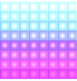 background of multicolored blocks with sparks vector image