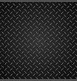 diamond plate vector image