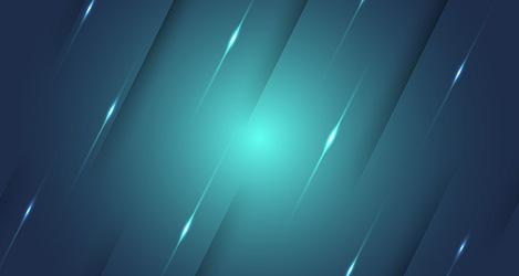blue green gradient modern background vector